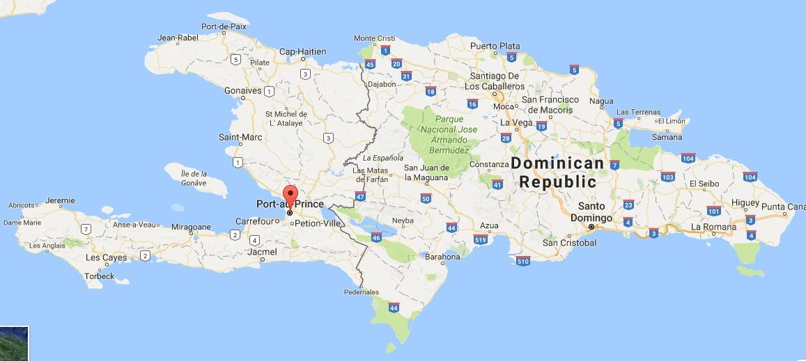 haiti-google-maps