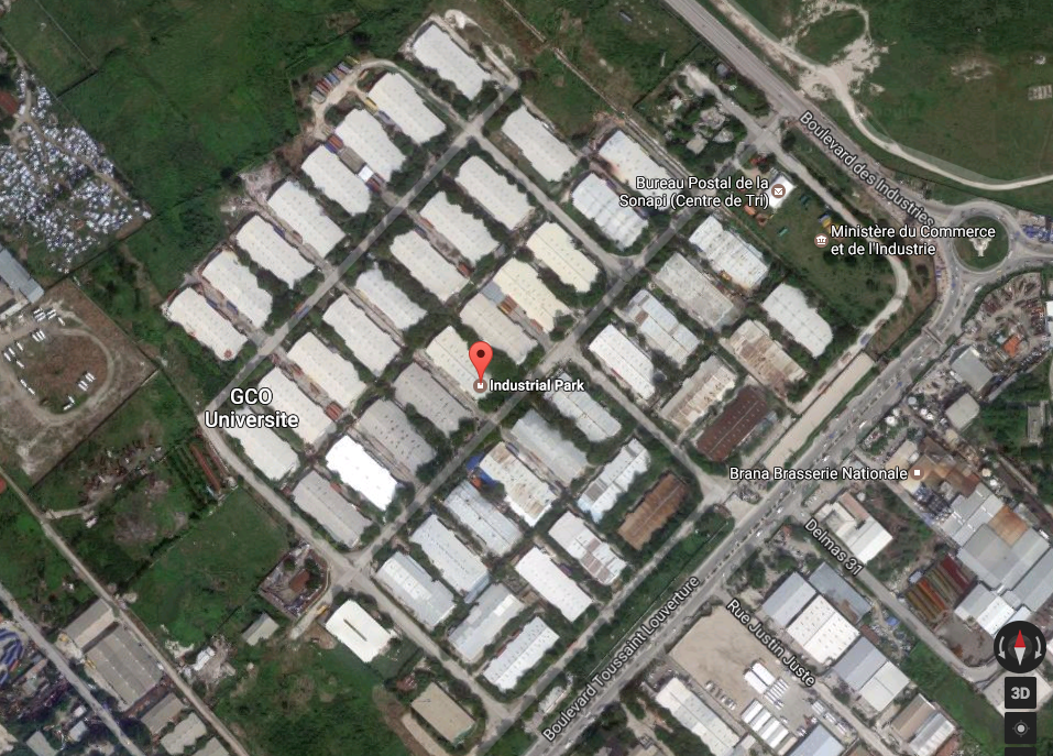 industrial-park-google-maps